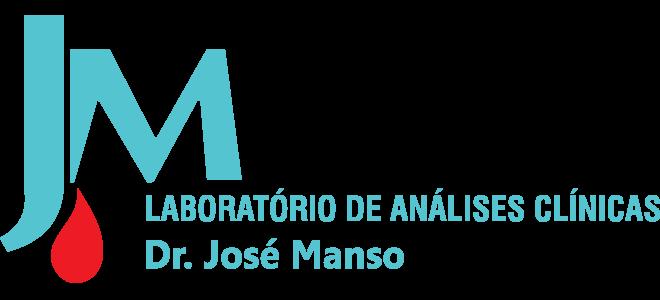 Logo Laboratório Dr. José Manso